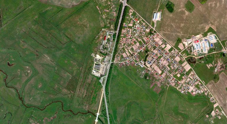 Сенькино — деревня в Медведевском районе