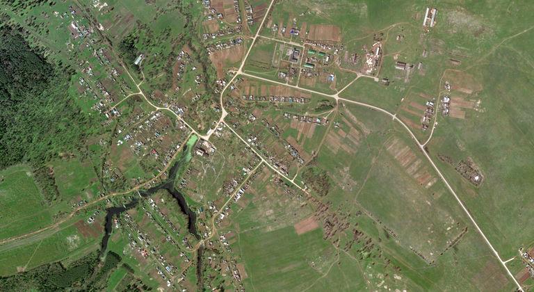 Мариец — посёлок в Мари-Турекском районе