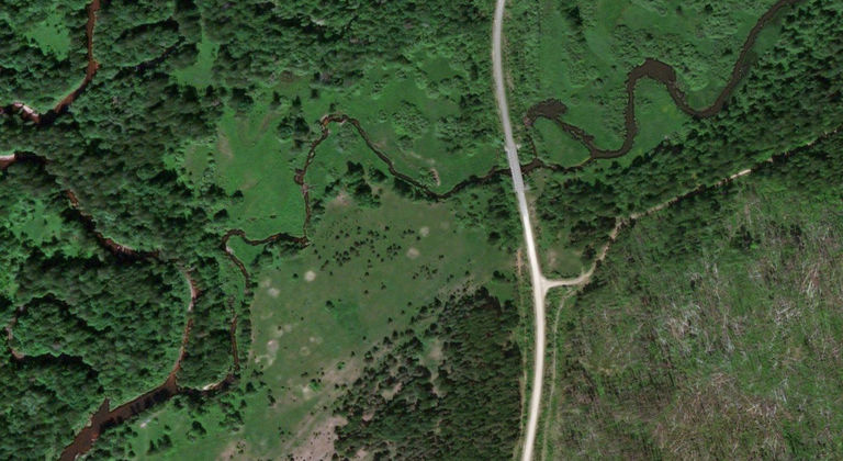 Кума —  река в Юринском районе