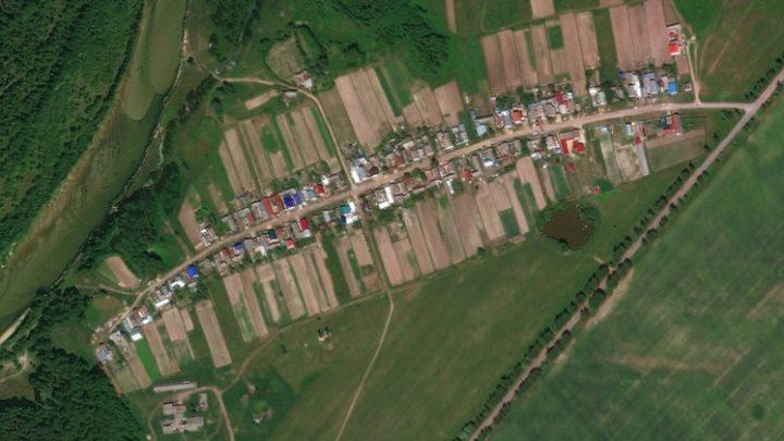 Коротково — деревня в Волжском районе