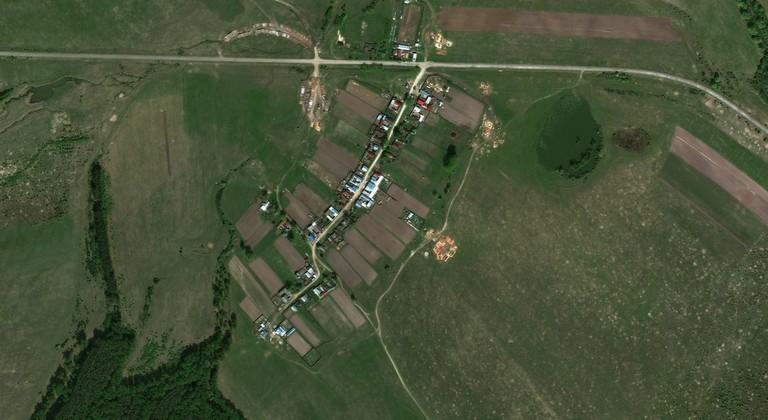 Кожласола — деревня в Волжском районе