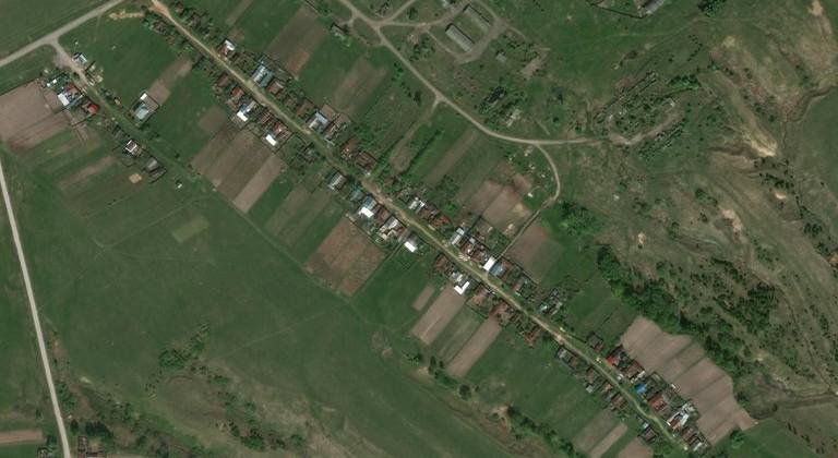 Малое Иваново — деревня в Волжском районе