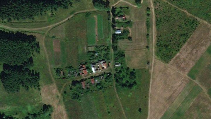 Малый Олыкъял — деревня в Волжском районе