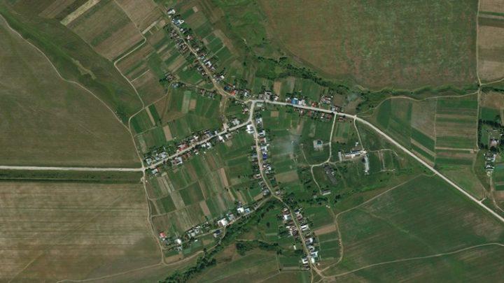 Нижний Азъял — деревня в Волжском районе