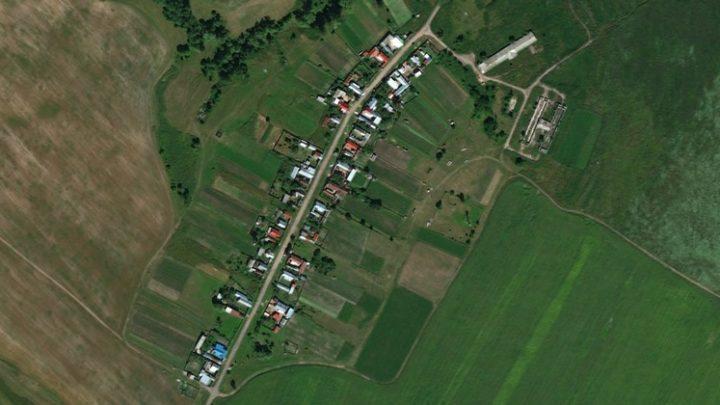 Нурмучаш — деревня в Волжском районе