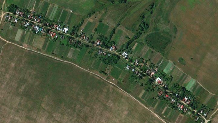 Пинжан Кукмор — деревня в Волжском районе