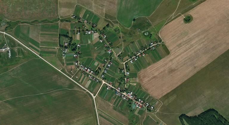 Верхний Азъял — деревня в Волжском районе