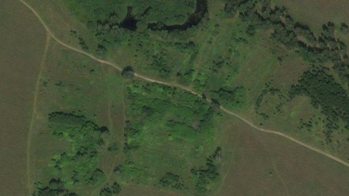 Унур — хутор в Волжском районе