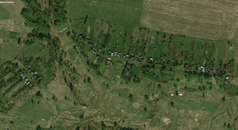 Афонькино — деревня в Горномарийском районе
