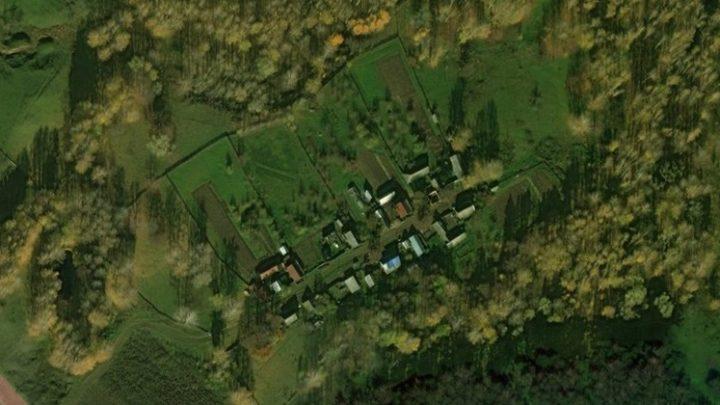 Алехино — деревня в Горномарийском районе