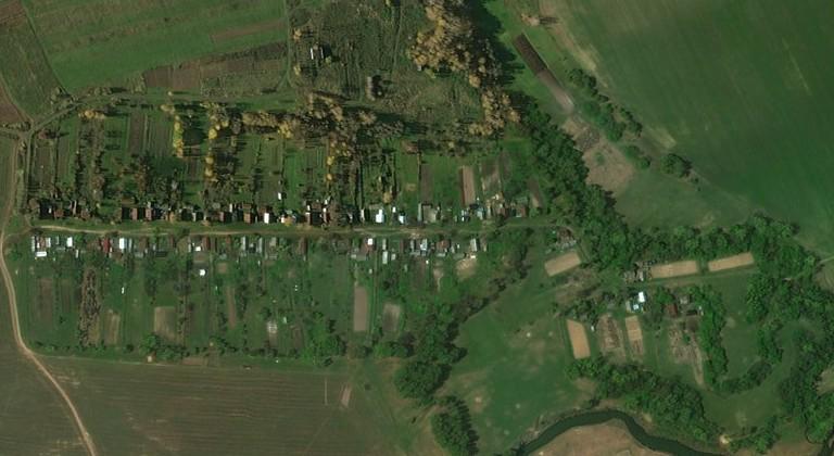 Амануры — деревня в Горномарийском районе