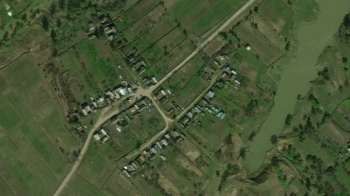 Эсяново — деревня в Горномарийском районе