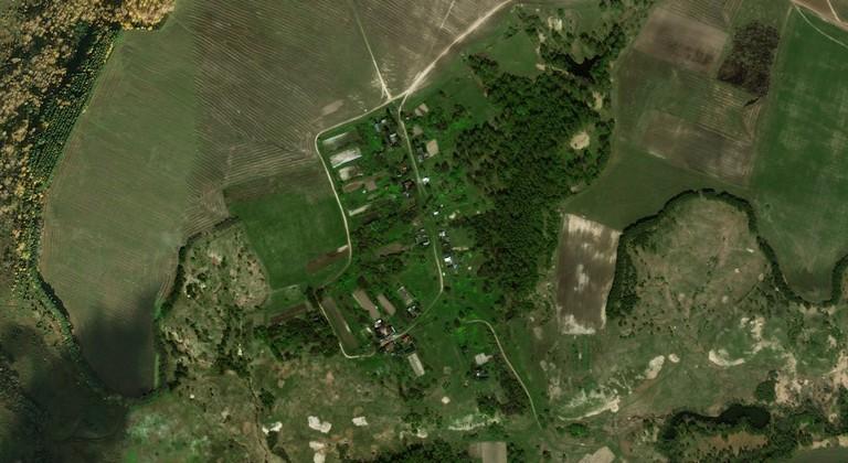 Камакануры — деревня в Горномарийском районе
