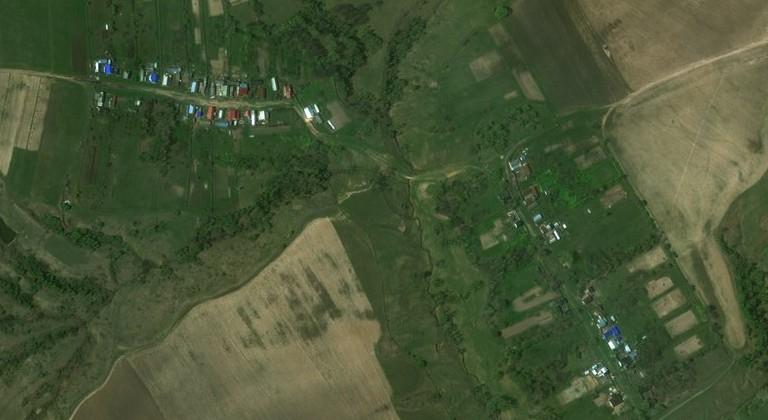 Корчаково — деревня в Горномарийском районе