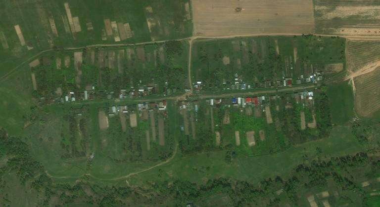 Куликалы Первые — деревня в Горномарийском районе