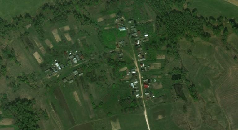 Куликалы Третьи — деревня в Горномарийском районе