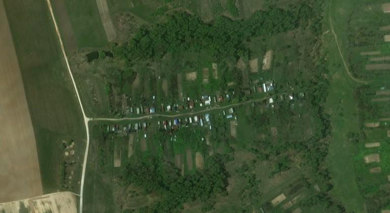 Куликалы Вторые — деревня в Горномарийском районе