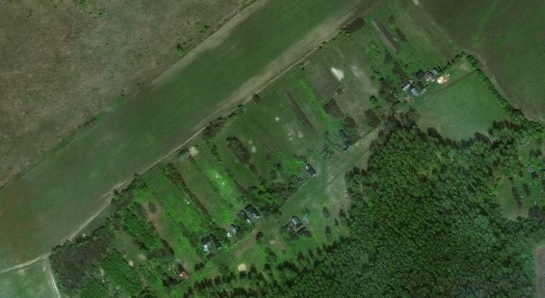 Лузино — деревня в Горномарийском районе