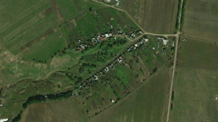 Макарово — деревня в Горномарийском районе