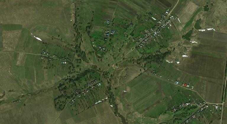 Михаткино — деревня в Горномарийском районе