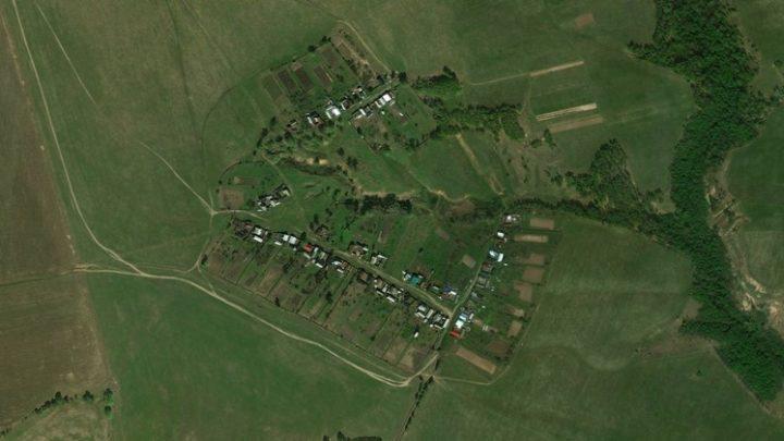 Немцево — деревня в Горномарийском районе