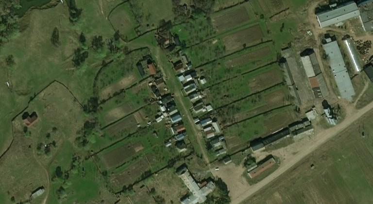 Осипкино — деревня в Горномарийском районе