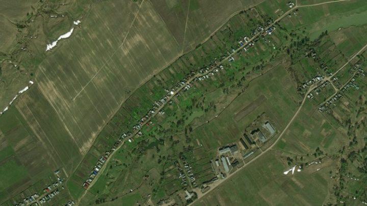 Покан-Юванькино — деревня в Горномарийском районе