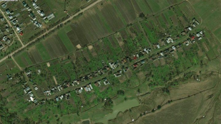 Сачиково — деревня в Горномарийском районе