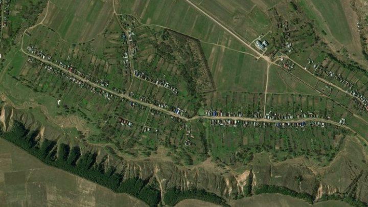 Шиндыръялы — деревня в Горномарийском районе