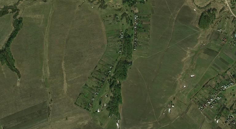 Ширгиялы — деревня в Горномарийском районе