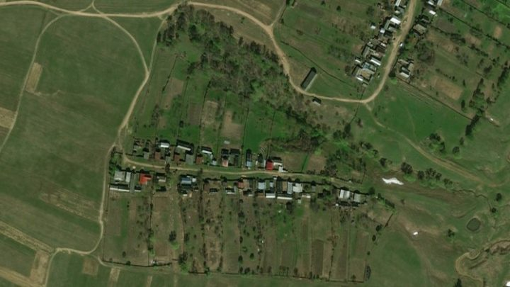 Тепаево — деревня в Горномарийском районе