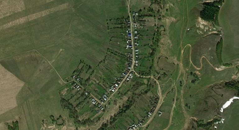 Важнангер — деревня в Горномарийском районе