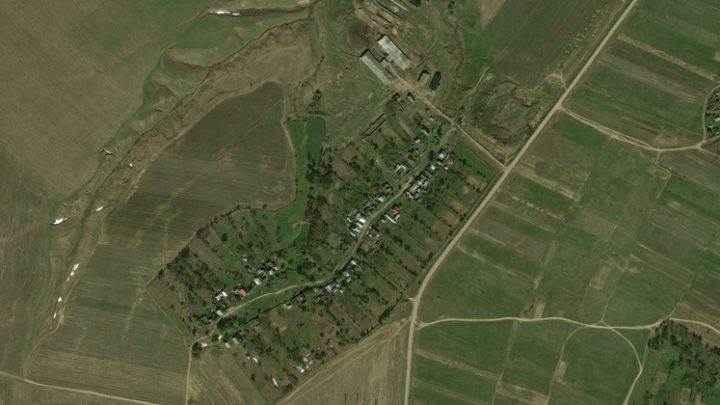 Яндушево — деревня в Горномарийском районе