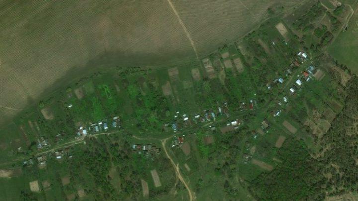 Янгосово — деревня в Горномарийском районе
