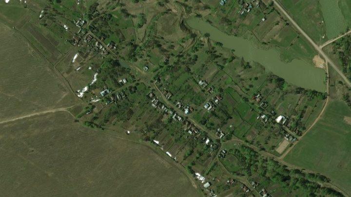 Яниково — деревня в Горномарийском районе