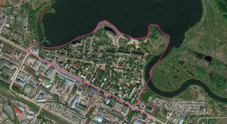 Ширяйково — микрорайон города Йошкар-Ола