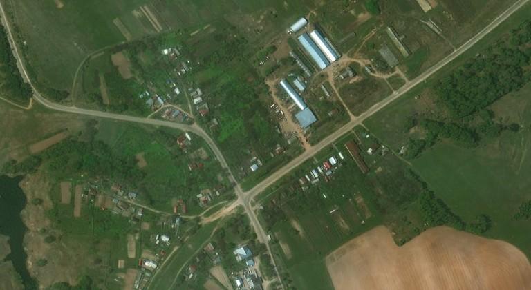 Картуково — село в Горномарийском районе