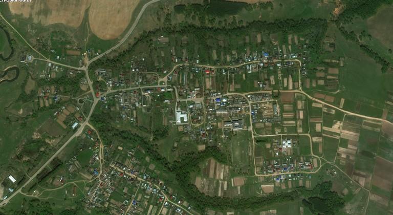Еласы — село в Горномарийском районе