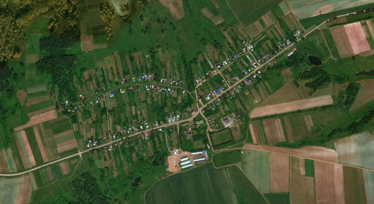Емелево — село в Горномарийском районе