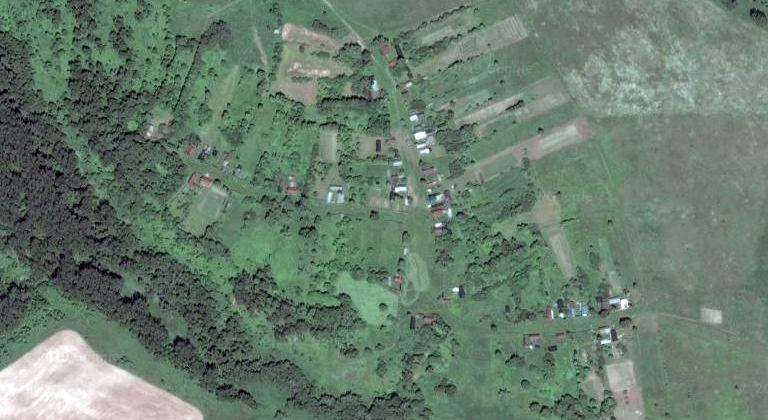 Луначарка — деревня в Горномарийском районе