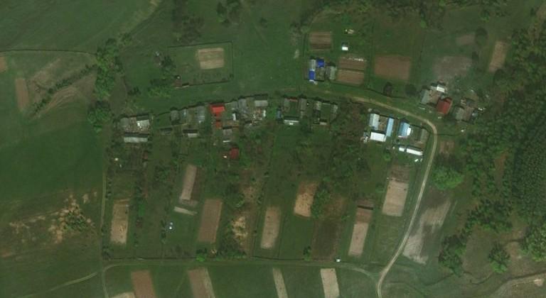 Никишкино — деревня в Горномарийском районе
