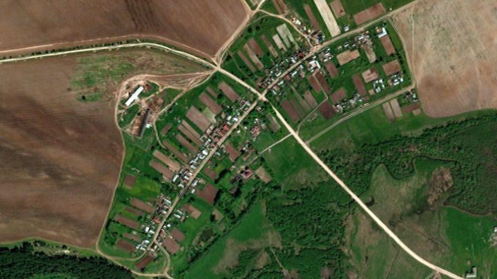 Купсола — деревня в Куженерском районе