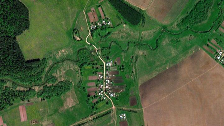 Нижний Нольдур — деревня в Куженерском районе
