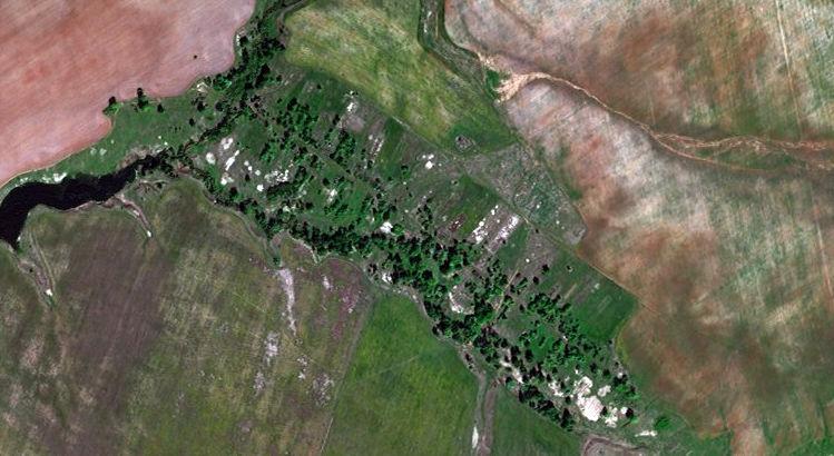Нижний Сеснур — деревня в Куженерском районе