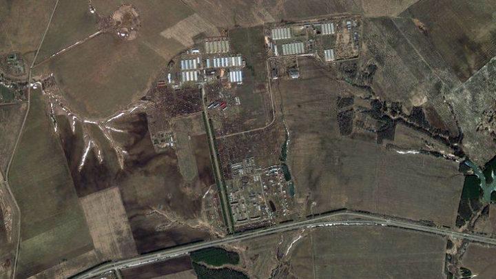 Юбилейный — поселок в Медведевском районе