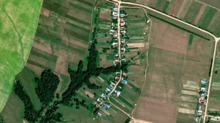 Чепаково — деревня в Моркинском районе