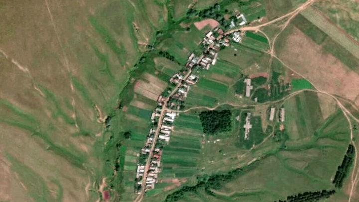 Ишли-Пичуш — деревня в Моркинском районе
