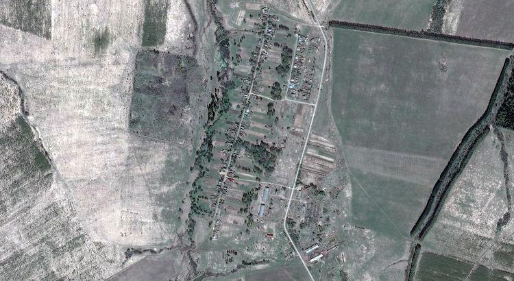 Кремленки — деревня в Новоторъяльском районе