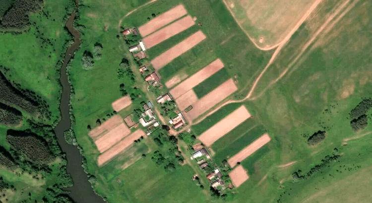 Кубыш-Ключ — деревня в Моркинском районе