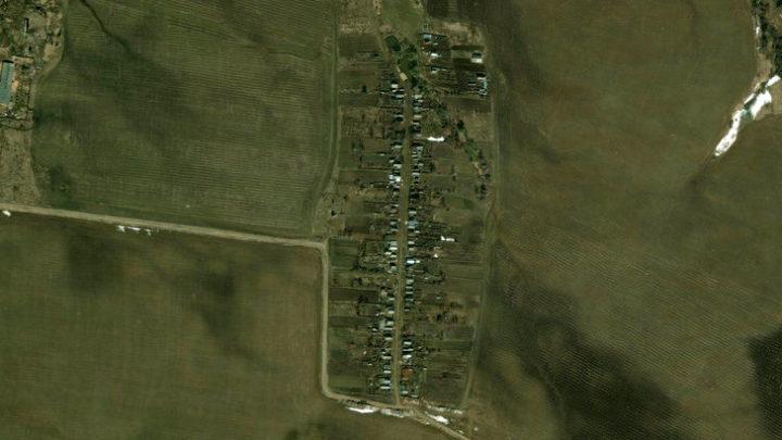 Кугенерка — деревня в Медведевском районе